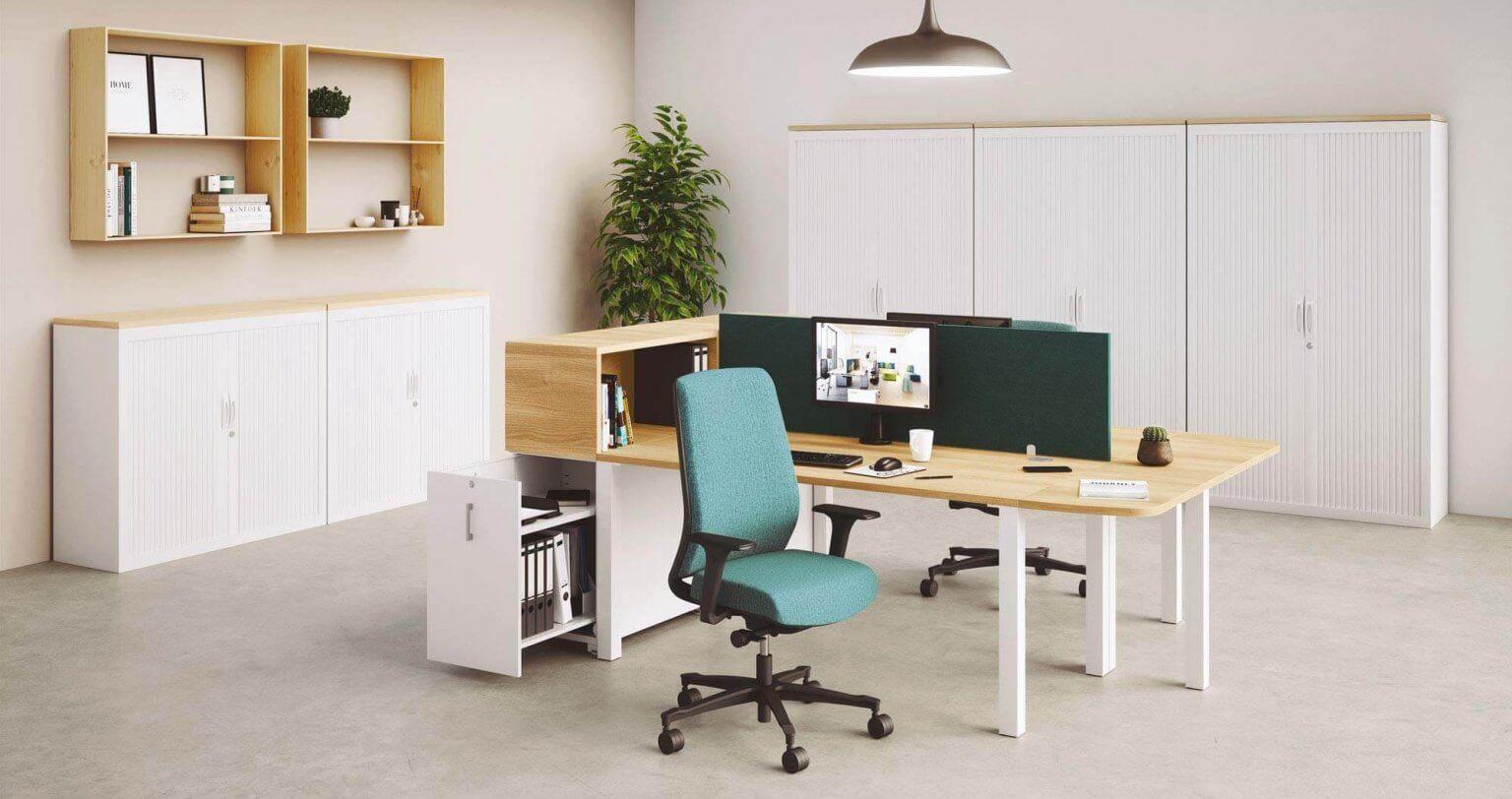 Confguration poste de travail ergonomique