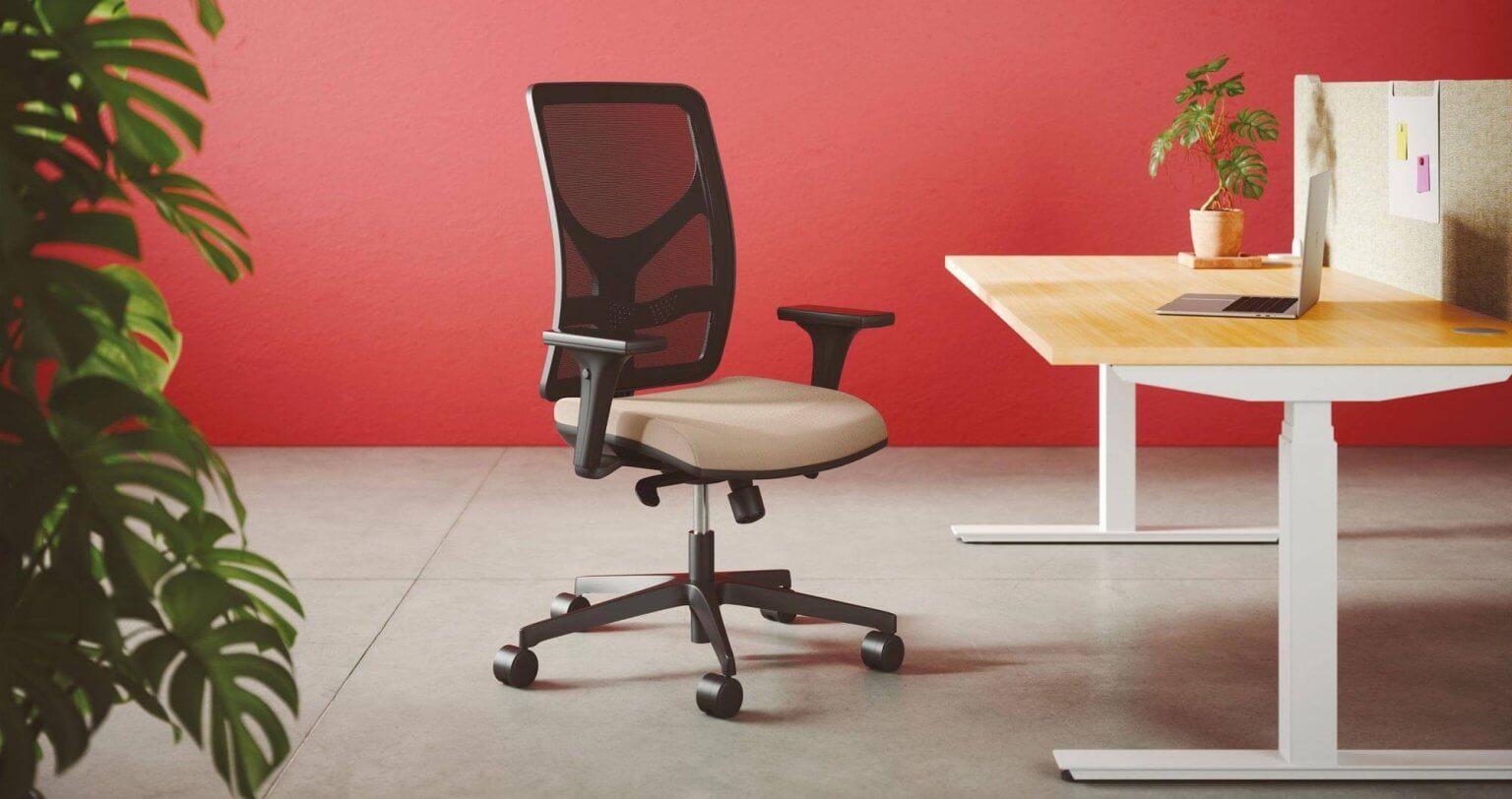 Ergonomie mobilier de bureau